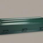 Grøn kiste